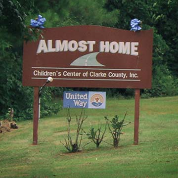 almost-home-sign